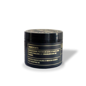 GOLDFINGERS PREMIUM POMADE (100ML,3.5OZ)